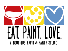 Eat. Paint. Love.
